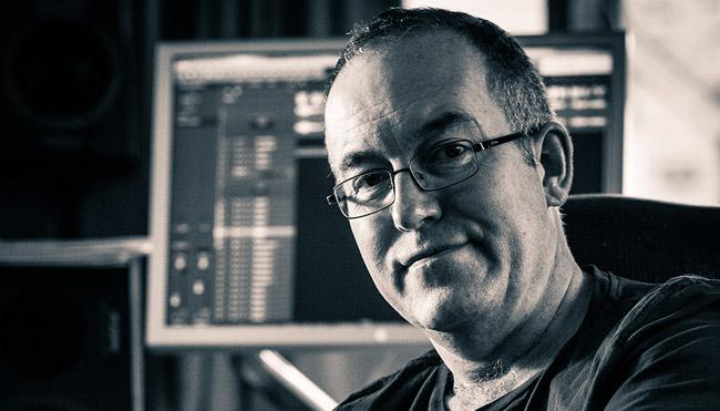 Tom Kane - Composer